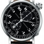 Longines L27794530  Heritage Avigation Mens Watch