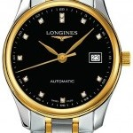 Longines L25185577  Master Automatic 36mm Mens Watch
