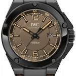 IWC Iw322504  Ingenieur Automatic AMG Black Ceramic 46