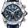 Breitling Ab041012c835-3cd  Chronomat GMT Mens Watch