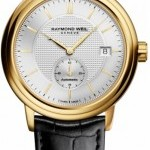 Raymond Weil 2838-pc-65001  Maestro Mens Watch
