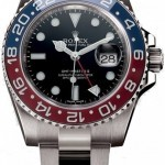 Rolex 116719BLRO  GMT Master II Mens Watch