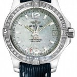 Breitling A7738853a770254x  Colt Lady 33mm Ladies Watch
