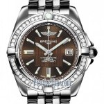 Breitling A71356LAq579-ss  Galactic 32 Ladies Watch