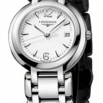 Longines L81124166  PrimaLuna Quartz 30mm Ladies Watch