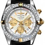 Breitling IB011053a696-1lt  Chronomat 44 Mens Watch