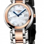 Longines L81125876  PrimaLuna Quartz 30mm Ladies Watch