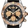 Breitling Cb0140aaba53-1pro3d  Chronomat 41 Mens Watch