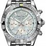 Breitling Ab0110aag686-ss  Chronomat 44 Mens Watch