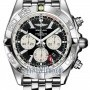 Breitling Ab041012ba69-ss  Chronomat GMT Mens Watch