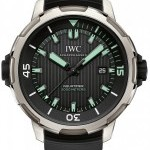IWC Iw358002  Aquatimer Automatic 2000 46mm Mens Watch