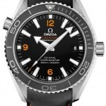 Omega 23232422101005  Planet Ocean - 42mm Mens Watch
