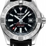 Breitling A3239011bc35-1lt  Avenger II GMT Mens Watch