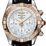Breitling Cb0140aaa723-1zd  Chronomat 41 Mens Watch