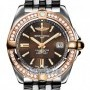 Breitling C71356LAq581-ss  Galactic 32 Ladies Watch