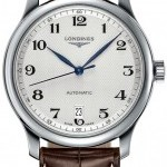 Longines L26284783  Master Automatic 385mm Mens Watch