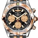 Breitling Cb014012ba53-tt  Chronomat 41 Mens Watch