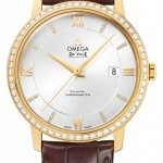 Omega 42458402052001  De Ville Prestige 395mm Mens Watch