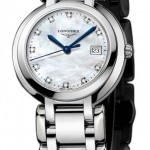 Longines L81124876  PrimaLuna Quartz 30mm Ladies Watch