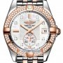 Breitling C3733053a725-tt  Galactic 36 Automatic Midsize Wat