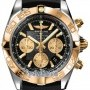 Breitling CB011012b968-1pro3d  Chronomat 44 Mens Watch