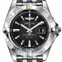 Breitling A49350L2ba07-ss  Galactic 41 Mens Watch
