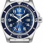 Breitling A17392d8c910162a  Superocean II 44 Mens Watch