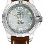 Breitling A7738811a770779p  Colt Lady 33mm Ladies Watch