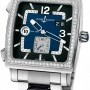 Ulysse Nardin 243-92b-7m632  Quadrato Dual Time Mens Watch