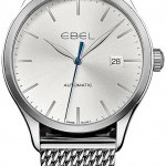 Ebel 1216148   100 Automatic 40mm Mens Watch