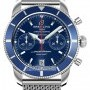 Breitling A2337016c856-ss  Superocean Heritage Chronograph M