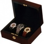 Cartier W80000 Orbita Watch Winders Zurigo