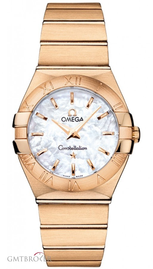 Часы Omega SWISSCHRONORU