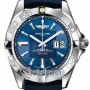 Breitling A49350L2c806-3rd  Galactic 41 Mens Watch