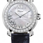Chopard 278475-3048  Happy Sport Round Quartz 36mm Ladies