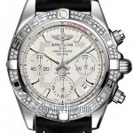 Breitling Ab0140aag711-1ld  Chronomat 41 Mens Watch