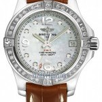 Breitling A7738853a769779p  Colt Lady 33mm Ladies Watch
