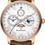 Blancpain 00888-3631-55B  Villeret Traditional Chinese Calen