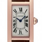 Cartier W2607456  Tank Americaine Ladies Watch