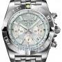 Breitling Ab011011g686-ss  Chronomat 44 Mens Watch