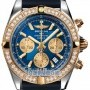 Breitling CB011053c790-3or  Chronomat 44 Mens Watch
