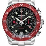 Breitling A2736303b823-ss  Skyracer Raven Mens Watch