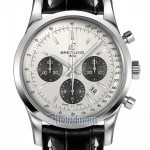 Breitling Ab015212g724-1ct  Transocean Chronograph Mens Watc