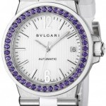 Bulgari Dg35wsawvd  Diagono Automatic 35mm Ladies Watch