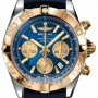 Breitling CB011012c790-3pro3d  Chronomat 44 Mens Watch