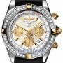 Breitling IB011053a696-1pro3t  Chronomat 44 Mens Watch