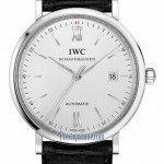 IWC IW356501  Portofino Automatic Mens Watch