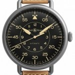 Bell & Ross WW1-92 Heritage Bell  Ross Vintage WW1 Mens Watch