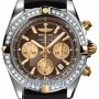 Breitling IB011053q576-1pro3d  Chronomat 44 Mens Watch