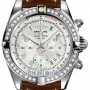 Breitling Ab011053g684-2cd  Chronomat 44 Mens Watch